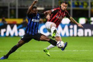 Kwadwo Asamoah shines as Inter edge Milan derby in five-goal thriller