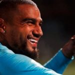 Boateng takes his latest Barcelona snub in good humour ahead of Clasico