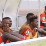 Asante Kotoko crash out of Confederation Cup after defeat to Zesco United