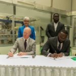 Ghana, US sign agreement for solar energy to Catholic facilities