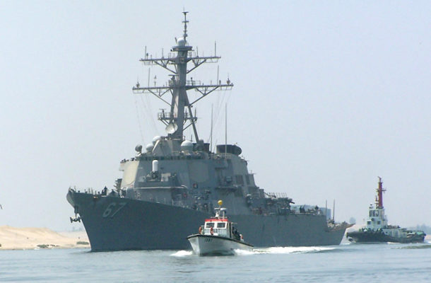 US top court backs Sudan over USS Cole bombing lawsuit case