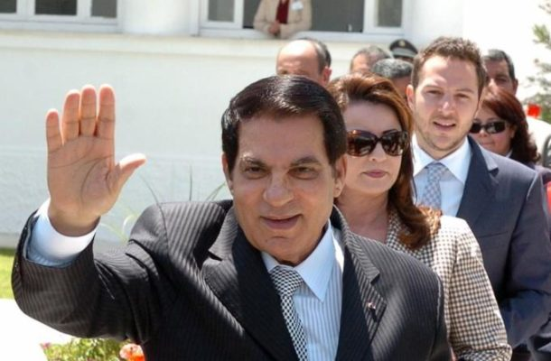 Tunisia seeks extradition of Ben Ali brother-in-law from France