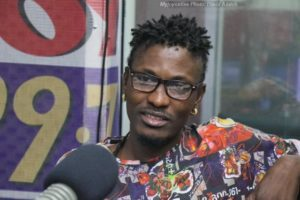 Tinny describes Kwaw Kese, D-Black, Patapaa as wack rappers