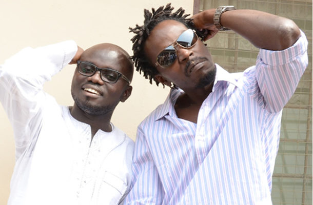 Kwaw Kese remembers murdered manager, Fennec Okyere 5 years later