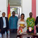 Addis Ababa Chamber of Commerce visits Ghana ahead of conference on trade, finance in Ethiopia