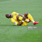 Nantes striker Majeed Waris ruled out of French Cup clash with AS Vitré