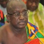 Don't trivialize contents of Ofosu-Ampofo's leaked tape - Minister tells NPP