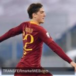 PSG want AS Roma young star ZANIOLO in