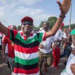 Leaked tape: NDC members to storm Police HQ to support Ofosu Ampofo