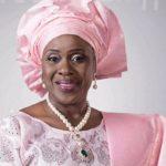 Nigerian celebrities, Joke Silva, Desmond Elliott, others congratulate Buhari