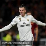 REAL MADRID owner Perez planning to offload Gareth BALE