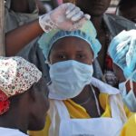 Mozambique confirms first cholera cases in wake of Cyclone Idai