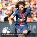 ARSENAL & LIVERPOOL dueling again on RABIOT