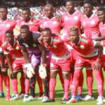 AFCON Qualifier: Kenya name starting XI to face Ghana