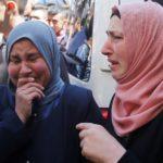 Palestinian volunteer medic killed by Israeli forces in Bethlehem