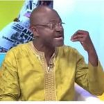 Show Ken Agyapong the red card - Assin Central NDC to constituents