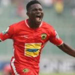Asante Kotoko trio named in Ghana squad for Kenya AFCON qualifier