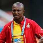 Black Stars to eschew complacency in Kenya game – Kwesi Appiah