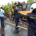 8 feared dead, others injured in another accident near Mankessim