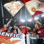 BENFICA - 2 suitors for midfield wonderkid FLORENTINO