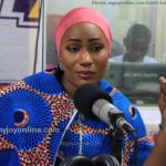 Samira assures businesses of massive govt support