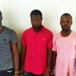 Police arrest 3 for posing as NPA Inspectors at Elubo