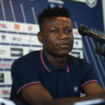 Nigeria winger Samuel Kalu's mother released by kidnappers