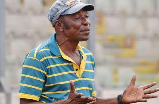 CAF CC: Kotoko can rise to the occasion – Coach Sarpong