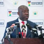 Minority is putting fears into Ghanaians - Government