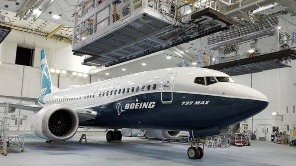 U.S. will not suspend Boeing 737 MAX planes