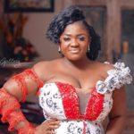 CONFESSION: Actress Tracey Boakye makes shocking revelation about pimping ladies to rich men