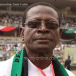 Dr. Kwabena Adjei death: NDC postpones Flagbearer induction ceremony, NEC meeting