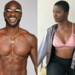 Ahofe Patri denies relationship with Kwabena Kwabena; says they're not even friends