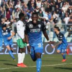 EXCLUSIVE: Empoli ace Afriyie Acquah emerges as top target for MLS clubs