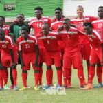 2019 AFCON qualifier: Kenya names squad for Ghana clash