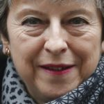 UK PM Theresa May says will quit if Brexit deal approved