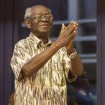Prof J. H. Nketia was nationalistic; he inspired many - Prof John Collins