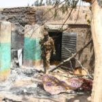 Death toll from attack on Mali herders rises to 157