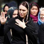PM Ardern visits gunman's town – NZ mosque attacks
