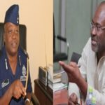 Stop intimidating officers – Police warns Kennedy Agyapong