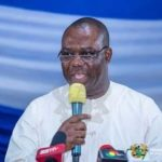 Minister reiterates need For Ghanaians to learn to speak French