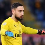 AC MILAN closer and closer to extend deal with DONNARUMMA