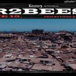 New Music: R2bees feat. Wizkid — Straight From Mars