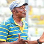 Time for Kwesi Appiah to test new players- Coach Sarpong