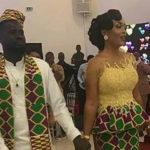 Emmanuel Eboue marries childhood sweetheart after ex wife leaves him destitute