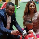The Drama Continues: Olakunle Churchill  releases disclaimer that Tonto Dikeh has full custody of their son