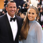 Jennifer Lopez and Alex Rodriguez engaged after two years of dating| See massive ring