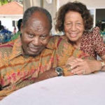 My wife has had access to my bank accounts for 60 years - Ugandan billionaire dicloses