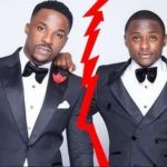 VIDEO: Iyanya spills more details on how Ubi Franklin allegedly cheated him with MMMG