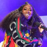 Veteran rapper Missy Elliott to receive Honorary Doctorate from Berklee College of Music